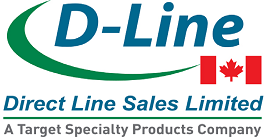 Direct Line Sales and Supplies