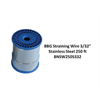 """Additional Images for BBG NET WIRE 3/32"""" GALVANIZED 250' /ROLL"""