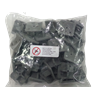 Additional Images for BBG BIRD WIRE GLUE ON BASE GRAY 50 / PKG