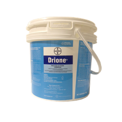 BAYER DRIONE DUST 3KG PAIL
