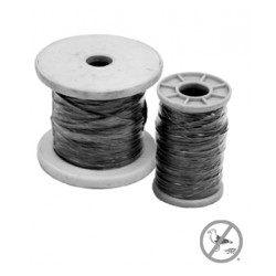"BBG NET WIRE 1/16"" GALVANIZED  250'/ROLL"