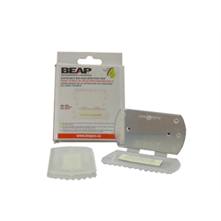 BEAP BED BUG MATTRESS TRAP 4 / PKG (No longer available see code 04133)