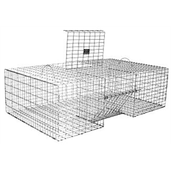 TOMAHAWK 506 PIGEON TRAP SINGLE DOOR XL (SPECIAL ORDER ONLY)