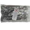 Additional Images for BBG NET TURNBUCKLE STAINLESS (M6) MEDIUM 10/PKG