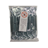Additional Images for BBG NET TURNBUCKLE GALVANIZED (M5) SMALL 10/PKG