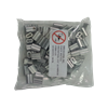 "Additional Images for BBG NET FERRULE 3/32"" ALUMINUM 100/PKG"