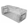 Additional Images for TOMAHAWK 502R DOUBLE TRAP DOORS RIGID PIGEON LIVE TRAP L36 X W16 X H12