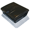 Additional Images for EATON #910TP-BK STRONG BOX BLACK 12/CASE
