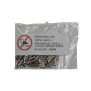 Additional Images for BBG BIRD WIRE NICKEL PLATED CRIMP 100/PKG