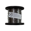 Additional Images for BBG BIRD WIRE NYLON COATED 328 FT ROLL