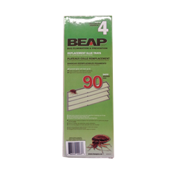 BEAP SURGE PROTECTOR REPLACEMENT GLUE TRAY 4/PKG
