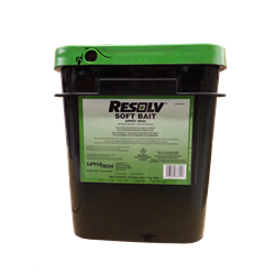 LIPHATECH  RESOLVE SOFT BAIT 7 KG PAIL