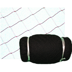 BBG MIST NET BLACK 10 x 20 FT