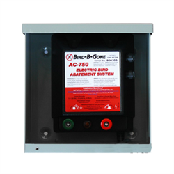 BBG FLAT TRACK WATER PROOF BOX FOR ELECTRIC CHARGER