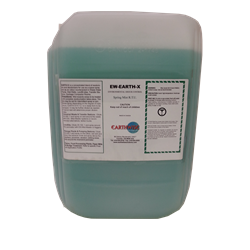 EARTHWISE SPRING MIST SOLUTION 20 L PAIL