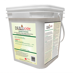 DE-CIDE INSECT DESTROYER DUST 6.55 KG PAIL