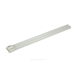 "18"" x 36 WATT PLASMA ONE COATED BULB"