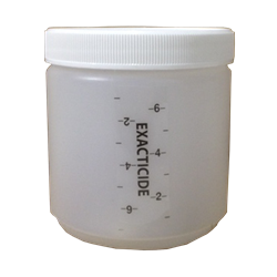 EXACTICIDE CANNISTER E-02