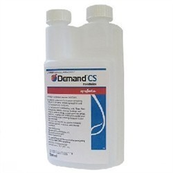 DEMAND CS 236 ML BOTTLE