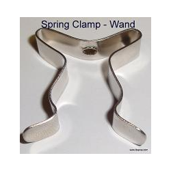ACTISOL SPRING CLAMP FOR WAND