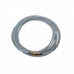 NPD 12 FT EXTENSION HOSE WITH BRASS FITTINGS NEH-12-C