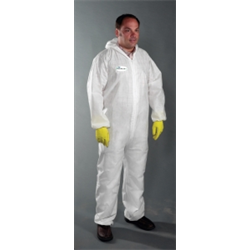 WEST CHESTER STANDARD COVERALL DOUBLE XTRA LARGE