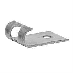 BBG NET MULTI PURPOSE CABLE BRACKET 100/PKG
