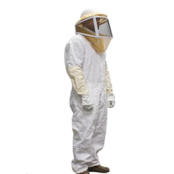 MANN LAKE BEE SUIT KIT (HAT, GLOVES, SUIT) LARGE