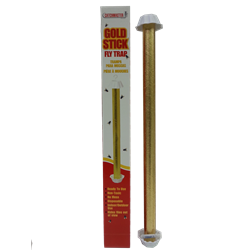 "CATCHMASTER 962 24"" LARGE GOLD STICK 24/CASE"