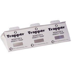 BELL TRAPPER INSECT MONITOR 100/CASE