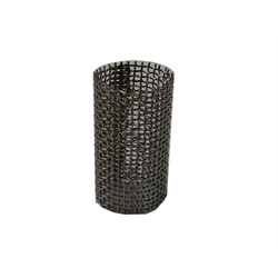 B&G / ACTISOL 50 MESH SCREEN, STAINLESS STEEL
